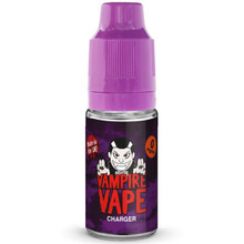 Charger E Liquid 10ml By Vampire Vape