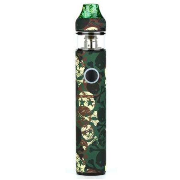 OBS KFB2 Vape Kit Free E Liquids Free Delivery