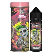 Peach Lemonade E-Liquid 50ml Shortfill 0mg (3mg/60ml With Use Of Free Nic Shot Provided) By Kenji