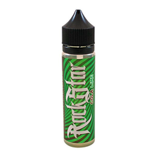 Black Stare E-Liquid 50ml (60ml with 1 x 10ml 18mg Nicotine Shot making 3mg liquid) Shortfill by Rockstar Vape
