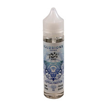 Spellbound E Liquid 50ml Short Fill 0mg (60ml with 1 x 10ml 18mg Nicotine Shot making 3mg liquid) by Illusions Vapor