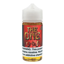 Apple Cinnamon Donut Milk E Liquid 100ml Short Fill 0mg (3mg With Use Of Free Nic Shots Giving 120ml/3mg) By Beard Vape Co