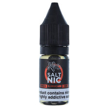 Slurricane Nic Salt E Liquid 10ml by Ruthless Vapor