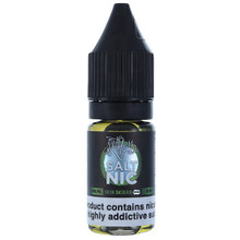 Skir Skirrr On Ice Nic Salt E Liquid 10ml by Ruthless Vapor