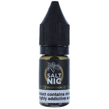 Swamp Thang Nic Salt E Liquid 10ml by Ruthless Vapor