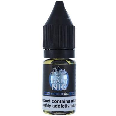 Antidote On Ice Nic Salt E Liquid 10ml by Ruthless Vapor