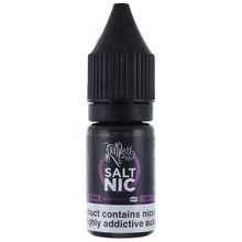 Grape Drank On Ice Nic Salt E Liquid 10ml by Ruthless Vapor