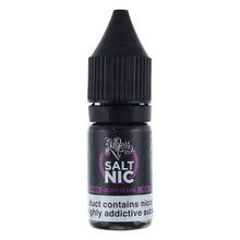Grape Drank Nic Salt E Liquid 10ml by Ruthless Vapor