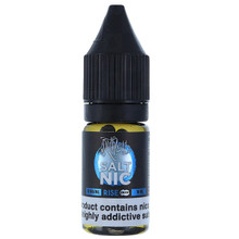 Rise On Ice Nic Salt E Liquid 10ml by Ruthless Vapor