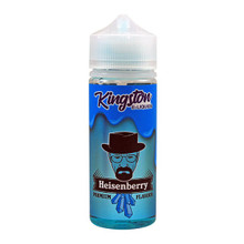 Heisenberry E Liquid 100ml by Kingston