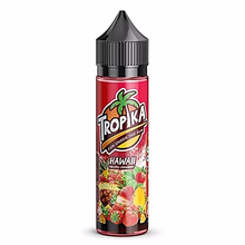 Hawaii Pineapple Strawberry E Liquid 50ml by Tropika