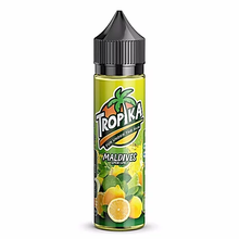 Maldives Lemon Lime E Liquid 50ml by Tropika