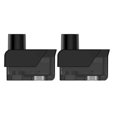 2 Pack Smok Fetch Mini Replacement Pods Cartridges