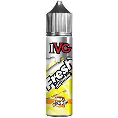 Fresh Lemonade E Liquid 50ml by I VG