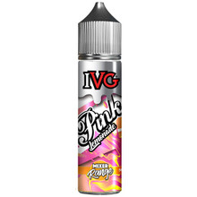 Pink Lemonade E Liquid 50ml by I VG