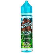 Kanzi Iced E Liquid 50ml By Twelve Monkeys
