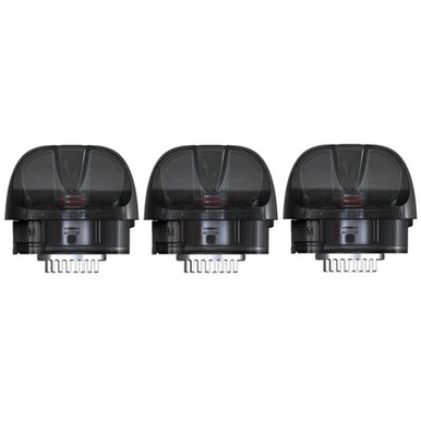 3 Pack Smok Pozz X RPM Empty Replacement Pods