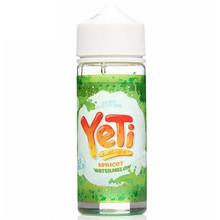Apricot Watermelon Ice Cold E Liquid 100ml by Yeti