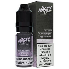 Stargazing Nic Salt E Liquid 10ml By Nasty Juice