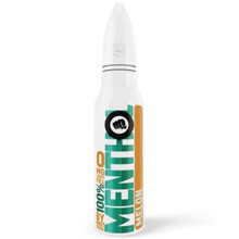 Melon Menthol E Liquid 50ml by Riot Squad