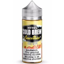 Fruit Splash Smoothies E Liquid 100ml by Nitro's Cold Brew