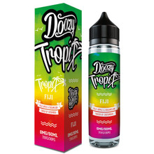Fiji E Liquid 50ml by Doozy Tropix