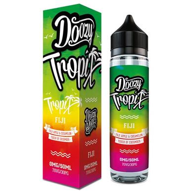 Fiji E Liquid 50ml by Doozy Tropix