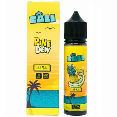 Pine Dew E Liquid 50ml by Cali