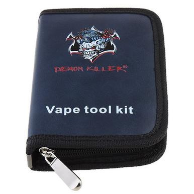 Demon Killer Vape Tool Kit