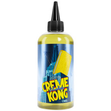 Blueberry Creme Kong E Liquid 200ml by Retro Joe