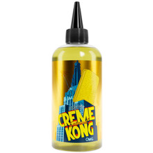 Caramel Creme Kong E Liquid 200ml by Retro Joe