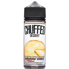 Lemon Tart E Liquid 100ml by Chuffed Desserts