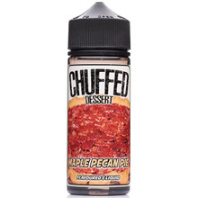 Maple Pecan Pie E Liquid 100ml by Chuffed Desserts