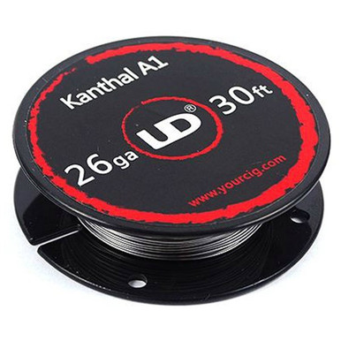 Kanthal A1 Wire Reel By UD