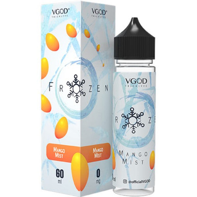 Mango Mist E Liquid 50ml by VGOD