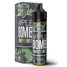 Apple Bomb E Liquid 50ml by VGOD