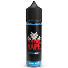 Heisenberg E Liquid 50ml By Koncept Vampire Vape