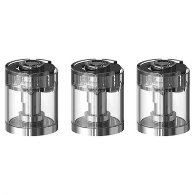 3 Pack Replacement Aspire Slym Refillable Pods
