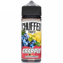 Grapple E Liquid 100ml by Chuffed Fruits