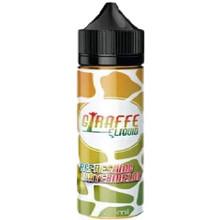 Refreshing Watermelon E Liquid 100ml by Giraffe (Zero Nicotine & Free Nic Shots to make 120ml/3mg)