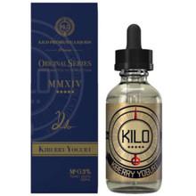 Kiberry Yogurt E Liquid 50ml by Kilo