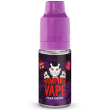 Pear Drops E Liquid 10ml By Vampire Vape
