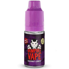 Sherbet Lemon E Liquid 10ml By Vampire Vape