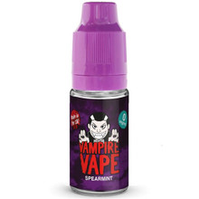 Spearmint E Liquid 10ml By Vampire Vape