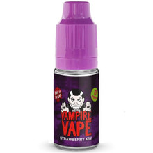 Strawberry Kiwi E Liquid 10ml By Vampire Vape