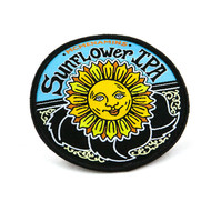 Sunflower IPA Patch