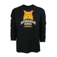 Anderson Bobcat Long Sleeve T-Shirt