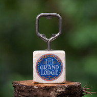 Grand Lodge Bottle Opener