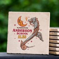 Anderson School Ales Trivet