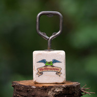 Flying Oregon Bottle Opener